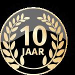 10-jaar